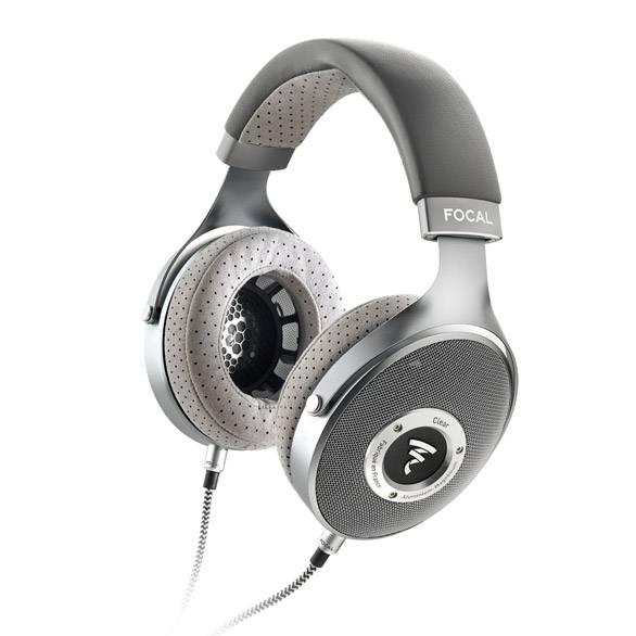 Focal Headphone Clear