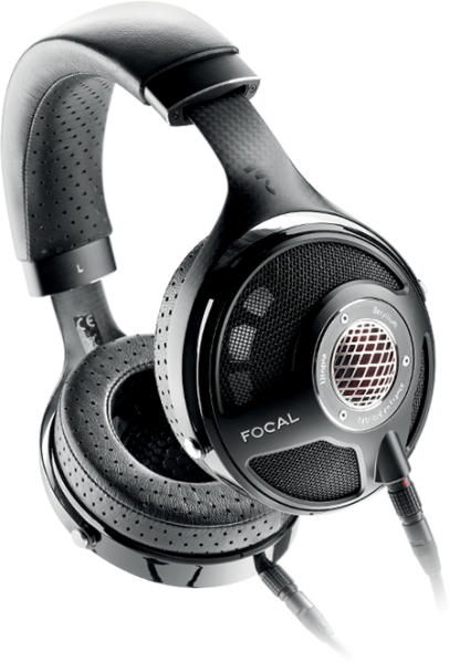 Focal Headphone Utopia
