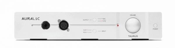 AURALiC Headphone Amplifier TAURUS MKII