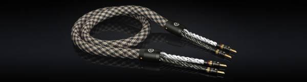ViaBlue SC-6 Single-Wire Speaker Cable T6s 150cm (Pair)