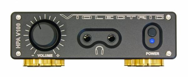 Violectric HEADPHONES AMPLIFIER HPA V100
