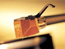 Benz Tonabnehmer Micro Wood S