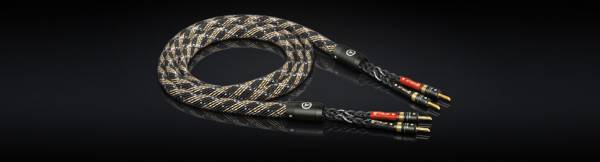 ViaBlue SC-4 Single-Wire Speaker cable T6s 150cm (Pair)