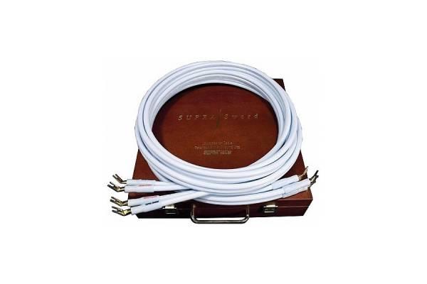 Supra SWORD Speaker Cables Combi Con