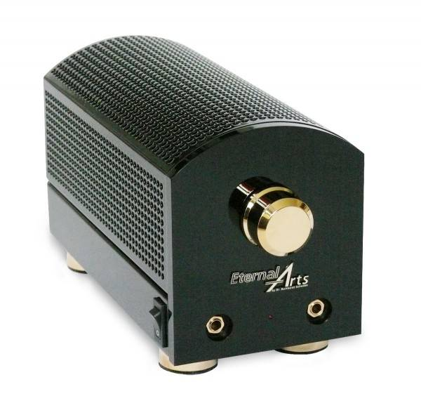 EternalArts OTL Headphone Amplifier