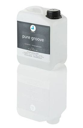 Clearaudio Pure Groove Record cleaning fluid 2500ml