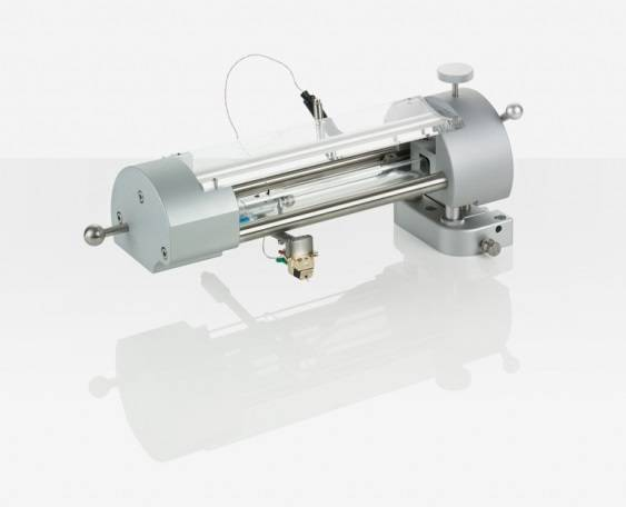 Clearaudio Tangential-Tonearms TT2