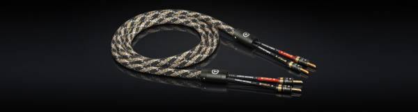 ViaBlue SC-2 Single-Wire Speaker cable T6S 150cm (Pair)