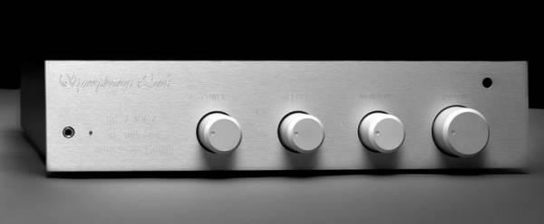 Symphonic Line RG2 MK5 Reference Edition HD
