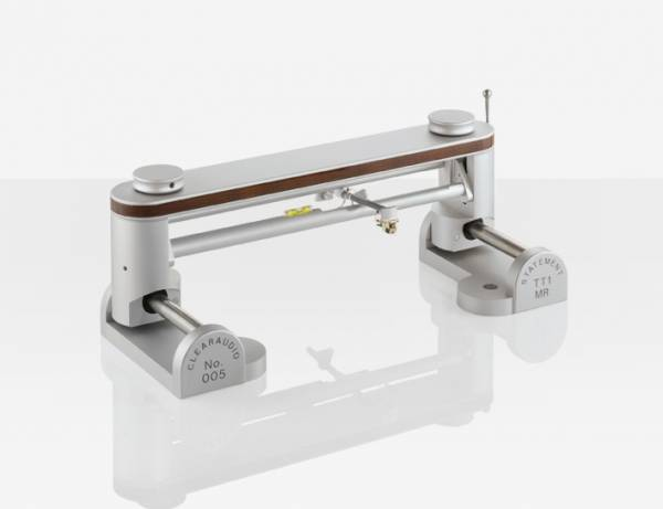 Clearaudio Tonearm Statement TT1