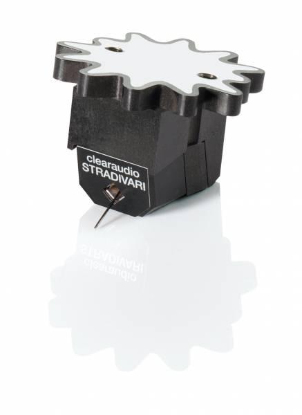 Clearaudio Cartridge Stradivari V2 MC