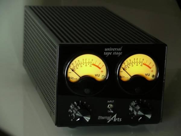 EternalArts OTL-Vorverstärker Universal Tape Stage UTS