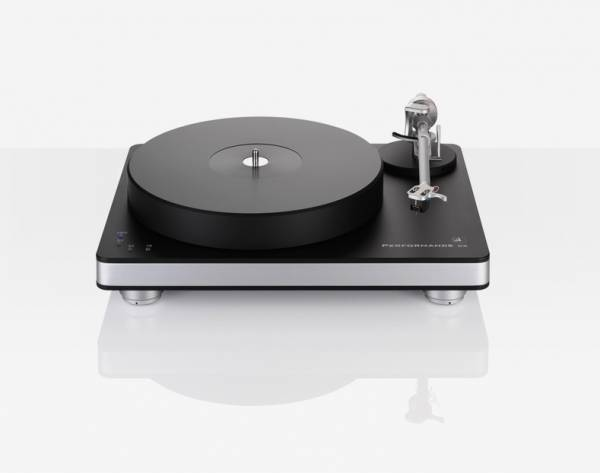 Clearaudio Turntables Performance DC